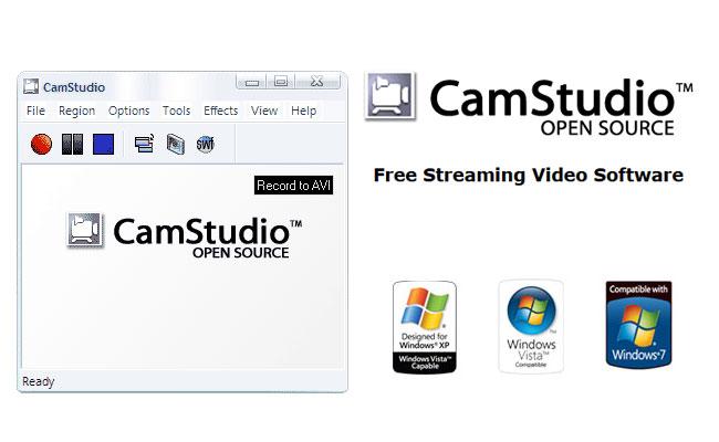 CamStudio – szybki start, przegląd i konfiguracja ustawień wideo