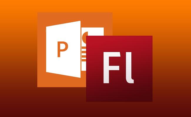 Jak wstawić plik w formacie Flash do prezentacji OpenOffice Impress / PowerPoint?