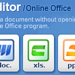 thinkfree.com czyli office online