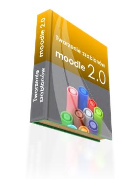 Tworzenie szablonów Moodle 2.0