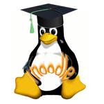 Moodle na domowym serwerze z systemem operacyjnym Linux