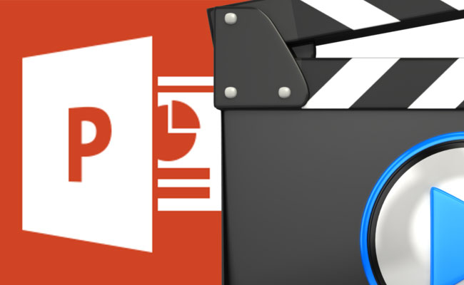 Zamień prezentację w PowerPoint na format wideo z Windows Movie Maker