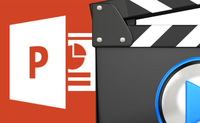 Zamień prezentację w PowerPoint na format wideo z Windows Movie Maker