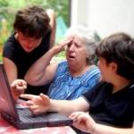 Social media i e-learning