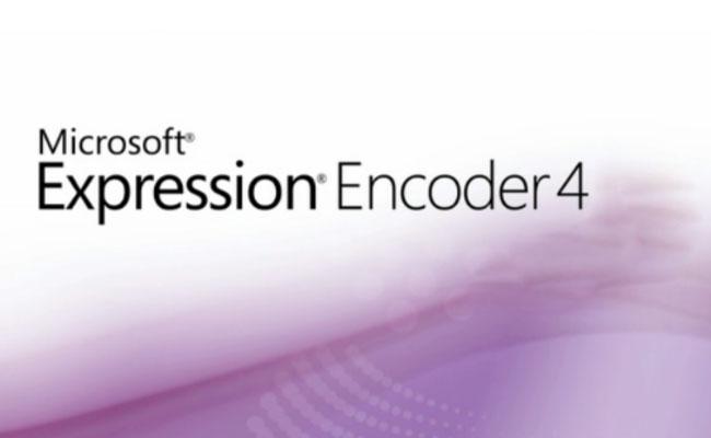 Expression Encoder – bezpłatne narzędzie do tworzenia screencast'ów