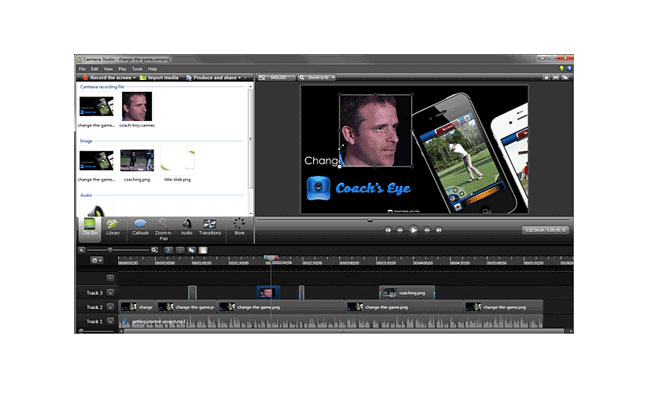 Camtasia Studio 8.0.1 – co nowego?