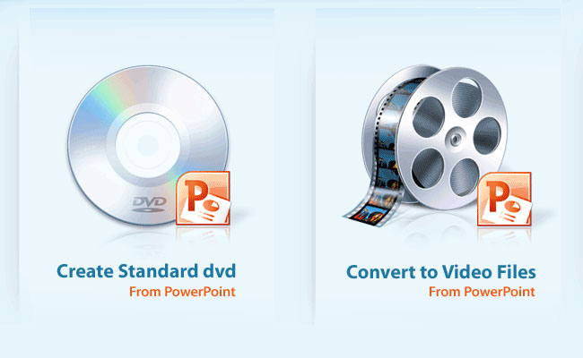 Konwersja prezentacji Power Point na format wideo DVD