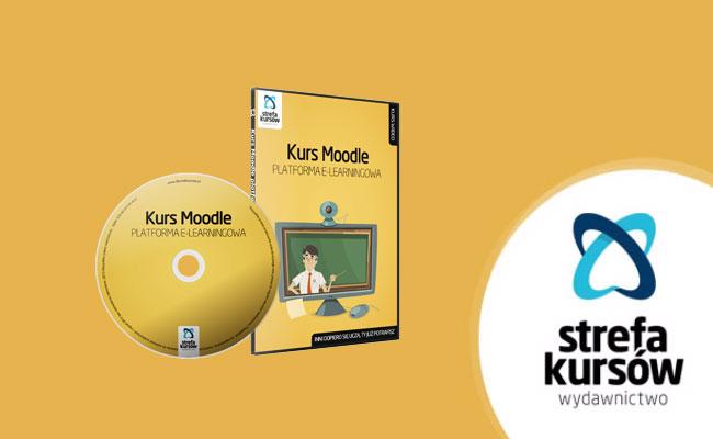 Kurs Moodle – polskojęzyczny kurs obsługi popularnej platformy e-learningowej