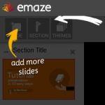 Prezentacje online z Emaze, czyli alternatywa dla Prezi