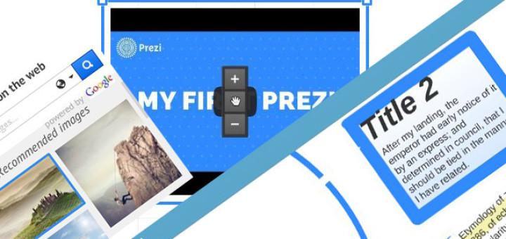 Jak stworzyć prezentację Prezi - przewodnik po aplikacji
