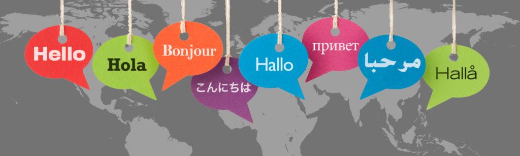 Język francuski plasuje się na trzecim miejscu pod względem popularności studiowania