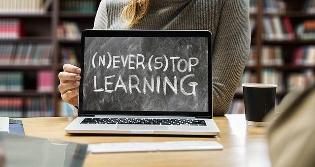 Wygodne kursy językowe - nauka angielskiego online